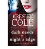 Portada de [(DARK NEEDS AT NIGHT'S EDGE)] [AUTHOR: KRESLEY COLE] PUBLISHED ON (JULY, 2011)
