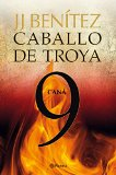 Portada de CANÁ.CABALLO DE TROYA 9 (BIBLIOTECA J.J. BENITEZ)