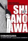 Portada de SHINANOGAWA 01