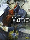 Portada de MATTEO: PRIMERA EPOCA (1914-1915)