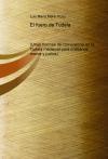 Portada de EL FUERO DE TUDELA UNAS NORMAS DE CONVIVENCIA EN LA TUDELA MEDIEVAL PARA CRISTIANOS, MOROS Y JUDÍOS