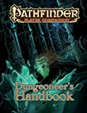 Portada de PATHFINDER PLAYER COMPANION: DUNGEONEER'S HANDBOOK