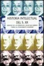Portada de HISTORIA INTELECTUAL DEL SIGLO XX