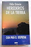 Portada de HEREDEROS DE LA TIERRA: GUIA PARA EL DESPERTAR