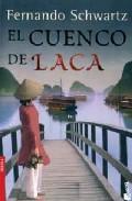 Portada de EL CUENCO DE LACA