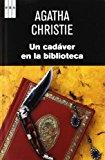 Portada de UN CADÁVER EN LA BIBLIOTECA