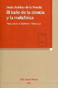 Portada de EL BAILE DE LA CIENCIA Y LA METAFISICA