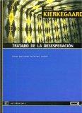 Portada de TRATADO DE LA DESESPERACION: LA ENFERMEDAD MORTAL POR ANTI CLIMACUS