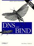 Portada de DNS AND BIND (3RD ED)