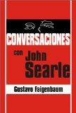 Portada de CONVERSACIONES CON JOHN SEARLE