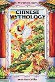 Portada de CHINESE MYTHOLOGY (MYTHOLOGY (ENSLOW))