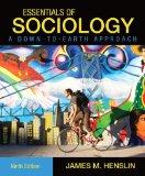 Portada de ESSENTIALS OF SOCIOLOGY: A DOWN-TO-EARTH APPROACH