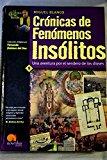 Portada de CRONICAS DE FENOMENOS INSOLITOS: UNA AVENTURA EN EL SENDERO DE LOS DIOSES