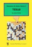 Portada de TESUJI (BEGINNER AND ELEMENTARY GO BOOKS)