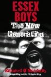Portada de ESSEX BOYS, THE NEW GENERATION