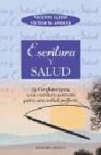 Portada de ESCRITURA Y SALUD: LA GRAFOTERAPIA, UNA ESCRITURA CORRECTA PARA UNA SALUD PERFECTA