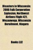 Portada de DISASTERS IN WISCONSIN: 2006 FALK CORPOR