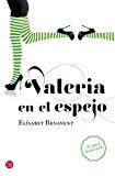 VALERIA EN EL ESPEJO (BOLSILLO) (SIN ASIGNAR)