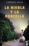 Portada de LA NIEBLA Y LA DONCELLA (BOOKET LOGISTA)