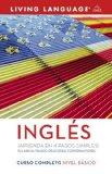 Portada de CURSO COMPLETO DE INGLES: NIVEL BASICO (LIVING LANGUAGE COMPLETE COURSES)