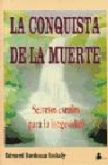 Portada de LA CONQUISTA DE LA MUERTE