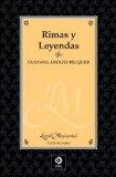 Portada de RIMAS Y LEYENDAS