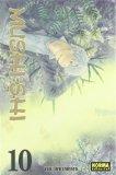 Portada de MUSHI-SHI 10