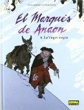 Portada de EL MARQUES DE ANAON Nº 2: LA VIRGEN NEGRA