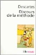 Portada de DISCOURS DE LA METHODE SUIVI DE LA DIOPTRIQUE