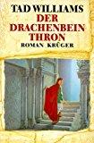 Portada de DER DRACHENBEINTHRON (DAS GEHEIMNIS DER GROSSEN SCHWERTER, #1)