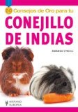 Portada de CONEJILLO DE INDIAS (50 CONSEJOS DE ORO)