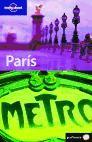 Portada de PARIS (LONELY PLANET) ND/DSC