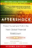 Portada de AFTERSHOCK: PROTECT YOURSELF AND PROFIT IN THE NEXT GLOBAL FINANCIAL MELTDOWN