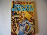Portada de DEVIL IN A BLUE DRESS