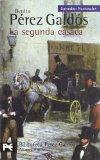Portada de LA SEGUNDA CASACA