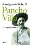 Portada de PANCHO VILLA: UNA BIOGRAFIA NARRATIVA
