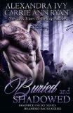 Portada de BURIED AND SHADOWED: VOLUME 3 (BRANDED PACKS)