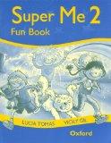 Portada de SUPER ME 2: FUN BOOK