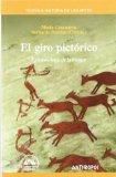 Portada de EL GIRO PICTORICO: EPISTEMOLOGIA DE LA IMAGEN