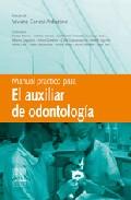 Portada de MANUAL PRACTICO PARA EL AUXILIAR DE ODONTOLOGIA