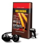 Portada de ANGELES Y DEMONIOS [WITH EARBUDS] = ANGELS AND DEMONS