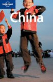 Portada de CHINA 10 (LONELY PLANET COUNTRY GUIDES)
