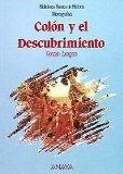Portada de COLON Y EL DESCUBRIMIENTO