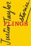 Portada de FLINGS: STORIES