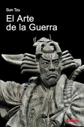Portada de EL ARTE DE LA GUERRA - EBOOK