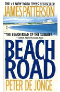 Portada de BEACH ROAD