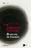Portada de EL RETRATO DE SHUNKIN