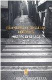 Portada de MISTERO DI STRADA (NEROGIANO)