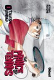 THE PRINCE OF TENNIS 1