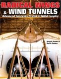 Portada de RADICAL WINGS AND WIND TUNNELS